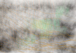 Contours of Feeling Through Shadow - Series 2 No 5.jpg
